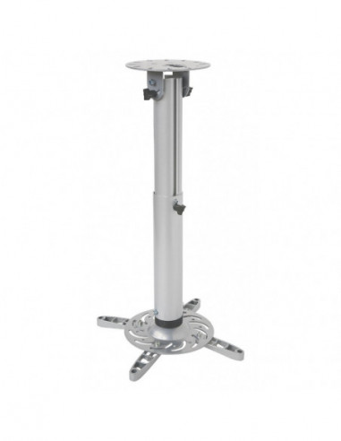 Carrello mobile per monitor fino a 86''